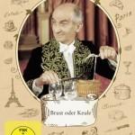 """""""Brust oder Keule"""" : Kultkomödie mit Louis de Funès"""