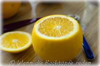 Grill-Barbecue-Schoko-Kuchen-in-Orange