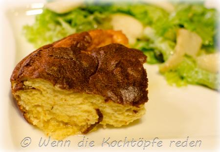 Kaese-souffle