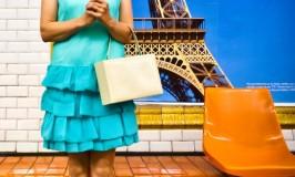 Mademoiselle Mirabelle : spezielles französisches Amüsement