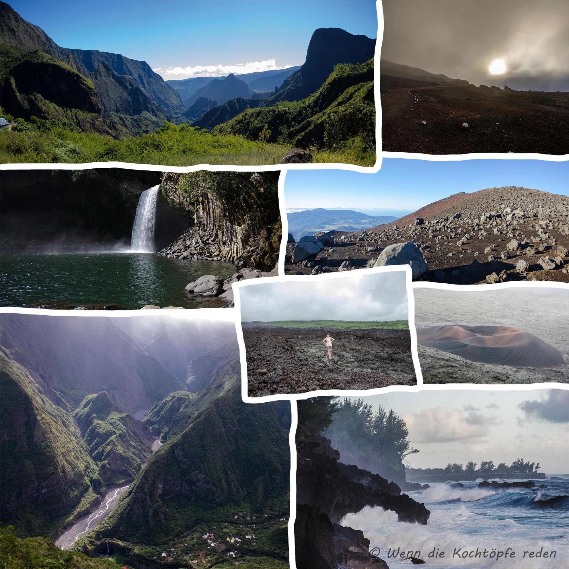 Reunion-landschaft-vulkane