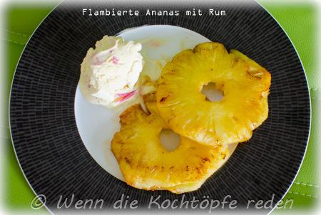 ananas-flambiert-rum