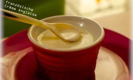 Crème anglaise : tatsächlich englisch oder französisch ?