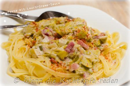 frische-pasta-lauch-creme-sauce-speck-streifen