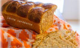 Gâche vendéenne : das Hefegebäck aus der Vendée