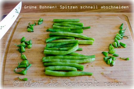 gruene-bohnen-spitzen-abschneiden-schnell