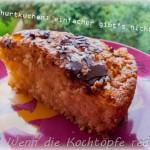 Joghurtkuchen : der einfachste Kuchen der Welt
