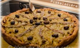 Pissaladière : die südfranzösische Antwort auf Pizza