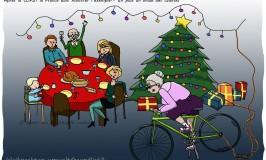 Werden die Franzosen Weihnachten öko feiern?
